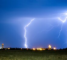 Lightning  by CPhotos