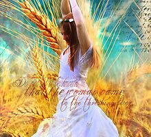 The Goodness of the Lord by StacyLee