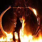 Fire Dancer by FarWest