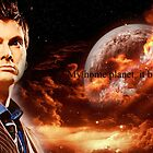 Doctor Who Planet by Sunflashnurse