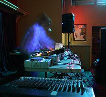 Ghost DJ by FarWest