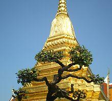 Grand Palace Bonsai by gunda96
