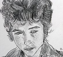 """""""Dylan"""" by anelsonpainting"""