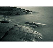 The Island Photographic Print