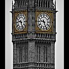 Big Ben by Scott Anderson