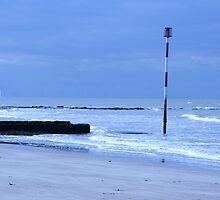 Herne Bay Coast by Pontvert