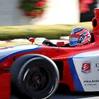 Long Beach Grand Prix 2011 Indy  by Michael  Moss
