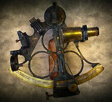 Sextant by ☼Laughing Bones☾