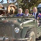 Anzac Parade by MarshEvents
