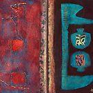 Page Formats - Original Fine Art by Kerryn Madsen-Pietsch by Kerryn Madsen-Pietsch