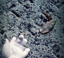 Hand by Josephine Pugh