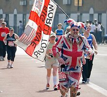London Marathon 2011 - 44 by TheWalkerTouch