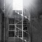 Stairway to Heaven by Jenni Tanner