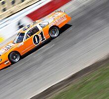 Speed by racefan24