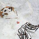 Sand Art by Rosalie Scanlon