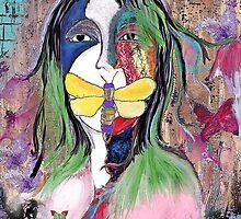 Silence by F. Magdalene Austin