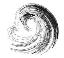 Swirl I by Neil Messenger