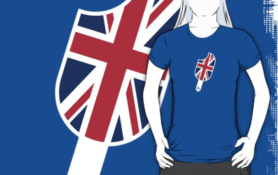 SoFresh Design - God Save The Queen by SoFreshDesign