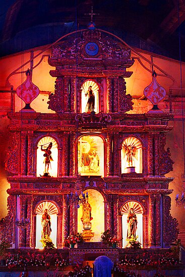 retablo by stbiii0