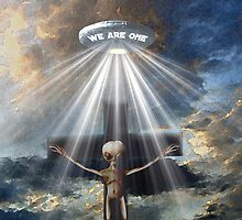 We Are One by saleire