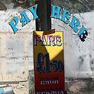Pay here by Roxy J