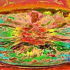 Venusian Tear by Scott Evers