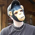 Trevor- Planet of the Apes Casting? by Unconventional