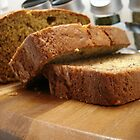 Banana nut bread by cshull