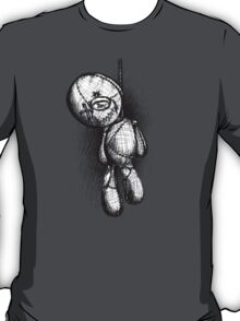 Hanging doll 2 T-Shirt
