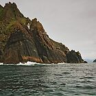 Skelligs by WatscapePhoto