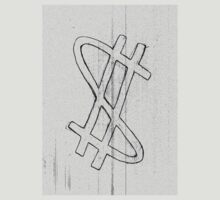 Dollar Sign by alphabetboy