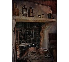Home Place Photographic Print