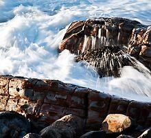Blueys Beach, Australia by Fran53
