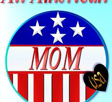 All American MOM by Lotacats