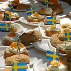 Swedish National Day by kajelund