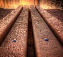 Benchwarmer by Bob Larson