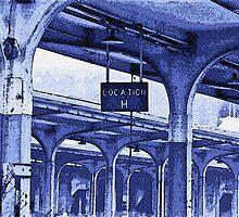 Location H by Ned Elliott