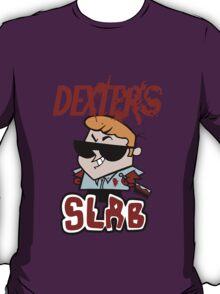 Dexter's Slab T-Shirt