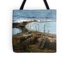 Coogee Beach Sydney Tote Bag