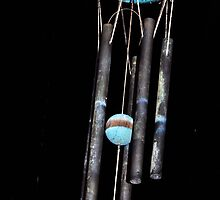Wind Chime by Thomas Eggert
