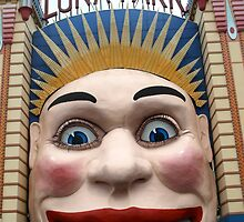 Luna Park by Jason Dymock Photography