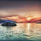 Sunrise by MotHaiBaPhoto Dmitry & Olga