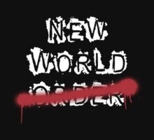 New world by lab80