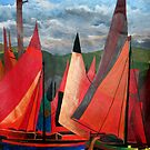 Ravenna Regatta by taiche