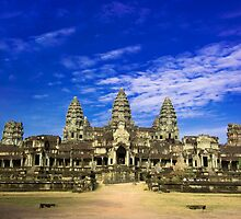 Angkor wat by MotHaiBaPhoto Dmitry & Olga