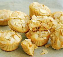 Pear muffins by Talida Pacurar