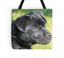 puggy pup Tote Bag