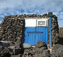 fishermen's hut by annet goetheer