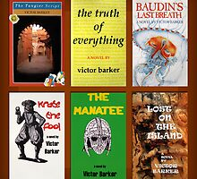 The Victor Barker Collection by Victor Barker