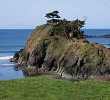 Battleground Rock by doubleheader